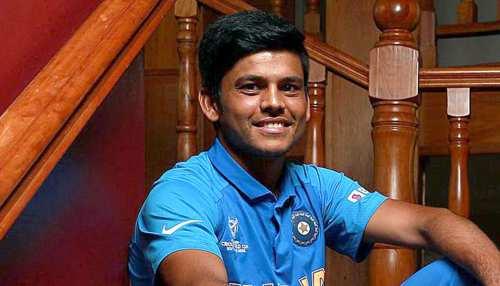 U19CWCFinal: भारतीय कप्तान प्रियम गर्ग ने किस्मत पर फोड़ा हार का ठीकरा, कहा- अच्छा खेले लेकिन...