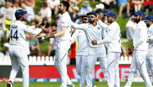 नया भारत कभी कंधे नहीं झुकाता, इसीलिए मैच में लौट आया: मांजरेकर
