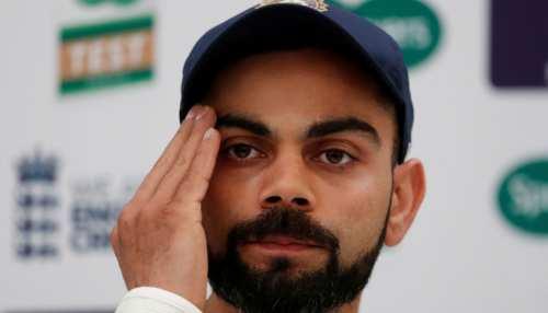 IND vs NZ: कप्तान कोहली ने हार के बाद मानी गलतियां, बताई कहां हो गई चूक