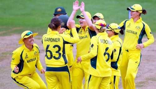 Women's T20 WC: ऑस्ट्रेलिया ने तोड़ा भारत का सपना, फिर बना चैंपियन, पढ़ें पूरी रिपोर्ट
