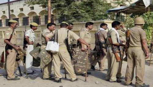 UP में बदमाशों का ताबड़तोड़ एनकाउंटर, 2 और बदमाश बरेली में पकड़े गए