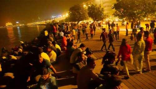 New Year Celebration पर कोरोना का ग्रहण, मुंबई-पुणे में धारा 144 लागू; Maharashtra के कई शहरों में नाइट कर्फ्यू