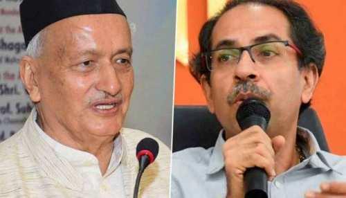Maharashtra Politics: राज्यपाल को प्लेन से उतारे जाने पर उद्धव सरकार ने कही अब ये बात