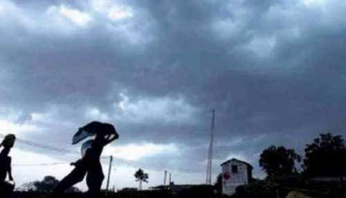 Bihar Weather Update: पटना समेत कई शहरों में छाए बादल, कई जगह बारिश की संभावना