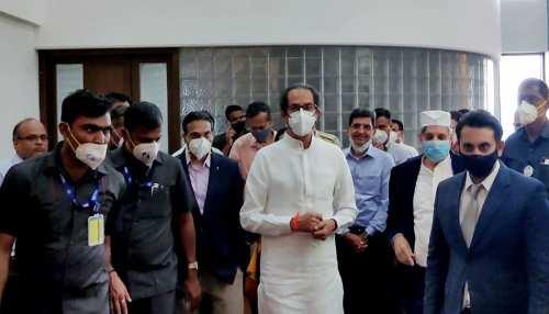 Motera Stadium का नाम बदलने पर सीएम Uddhav Thackeray का तंज, कहा- अब एक भी मैच नहीं हारेंगे