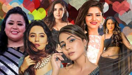 International Womens Day These actress made a big flight on the small screen with their hard work
