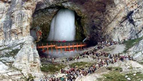 Jammu-Kashmir: 28 जून से शुरू होगी पवित्र Amarnath Yatra, श्राइन बोर्ड ने किया तारीखों का ऐलान