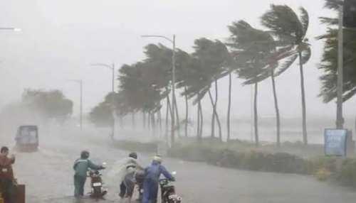 Bihar Weather News:  पटना में अगले दो दिनों का अलर्ट जारी, आंधी तूफान के साथ हो सकती है हल्की बारिश