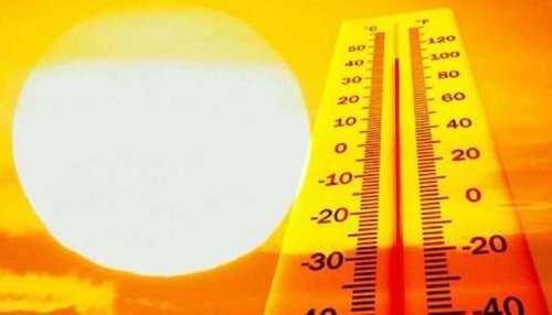 Bihar Weather Update: बिहार में बढ़ने लगी तपिश, 40 डिग्री के पार पहुंचा पारा, अलर्ट जारी