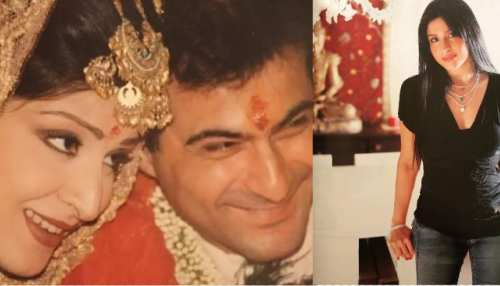 actor sanjay kapoor wife maheep kapoor left her career for family and kids