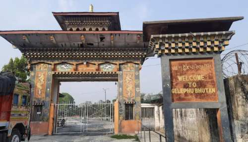 Assam: Indo-Bhutan Border पर देश के आखिरी गांव Maynaguri के लोगों की मुश्किलें, साफ पानी भी नहीं नसीब