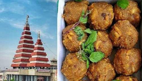 Patna: विशिष्ट मंदिरों में शामिल हुआ महावीर मंदिर, प्रसाद को मिला FSSAI सर्टिफिकेट