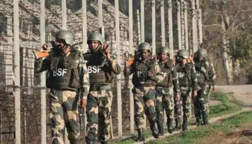Covid-19: कोरोना वायरस ने बढ़ाई BSF की चिंता, 24 घंटे में सामने 311 नए मामले