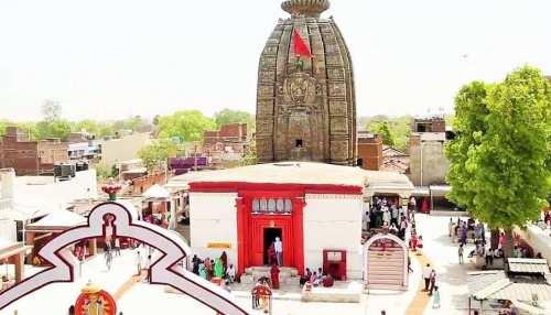 एक रात में भगवान विश्वकर्मा ने बनाया था यह मंदिर, महिमा जान करेगा दर्शन का मन