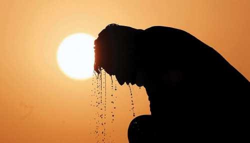 पटना समेत सूबे के अन्य हिस्सों में बढ़ रही तपिश, 39.6 डिग्री तक पहुंचा तापमान