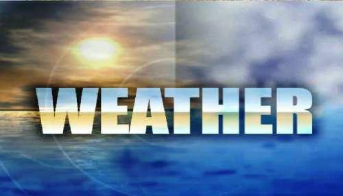 Rajasthan Weather Update : पश्चिमी विक्षोभ हुआ सक्रिय, पड़ेंगे ओले, होगी बारिश
