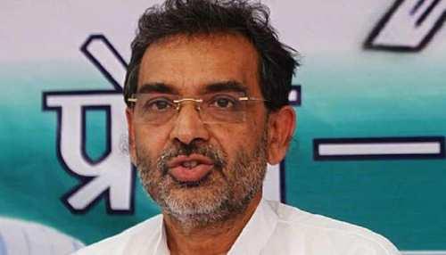 उपेंद्र कुशवाहा ने संजय जायसवाल को दी सलाह, कहा-अभी राजनीतिक बयानबाजी का वक्त नहीं है!