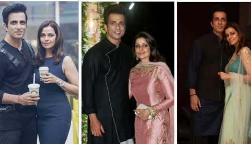 sonu sood wife sonali sood unconditional love and support for husband is appreciable