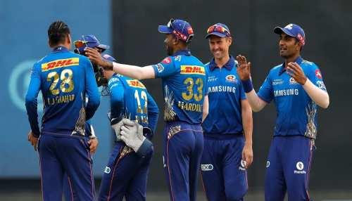मुंबई इंडियन्स ने मौजूदा आईपीएल टीमों के खिलाफ बनाया स्पेशल रिकॉर्ड
