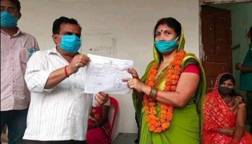 दुर्जनपुर गोलीकांड के मास्टरमाइंड की पत्नी बनीं प्रधान, जानिए क्यों चर्चा में है जीत
