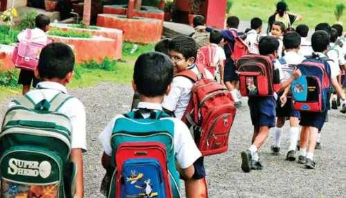 उत्तराखंड: डिग्री कॉलेजों के बाद अब स्कूलों में भी ग्रीष्मावकाश घोषित, इस तारीख तक रहेंगी छुट्टियां