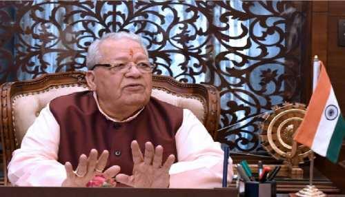 पश्चिम बंगाल चुनाव हिंसा पर Rajasthan में राज्यपाल को ज्ञापन, कार्रवाई की मांग