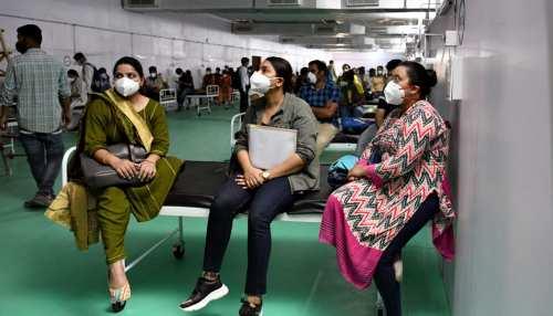 Maharashtra में Corona Vaccine की किल्लत, रोका गया 18+ वालों का टीकाकरण