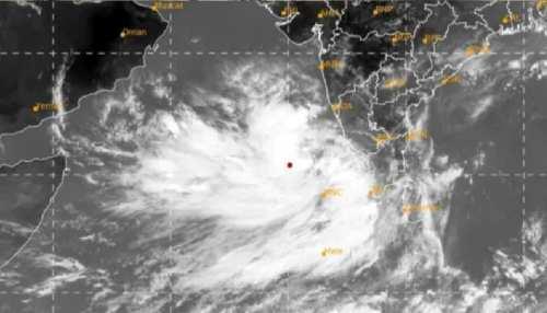 Rajasthan में प्रवेश करने वाला है ताऊते तूफान, इन जिलों में मचा सकता है तबाही
