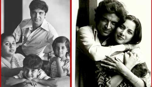 javed akhtar first wife honey irani give permission to leave her and kids after knowing affair of him with shabana azmi