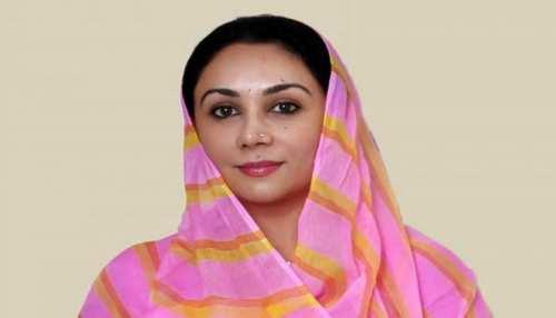 MP Diya Kumari यूएन मामलों के IPU में स्थायी समिति की सदस्य मनोनीत