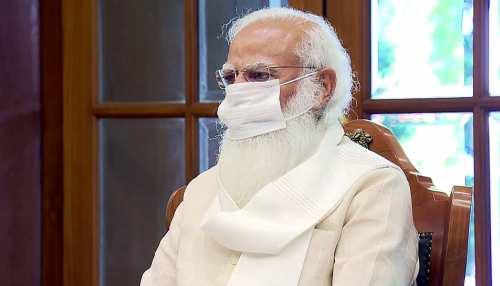 PM मोदी ने राजनाथ, गडकरी के साथ की मीटिंग; मंत्रिमंडल में फेरबदल की चल रही चर्चाएं
