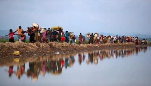 Jammu-Kashmir में पहली बार कब और कहां से आए Rohingya, हुआ साजिश का खुलासा