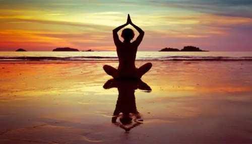 International Day of Yoga: पूरी दुनिया को रोग मुक्त करने के लिए 'योग' बन रहा है संजीवनी बूटी