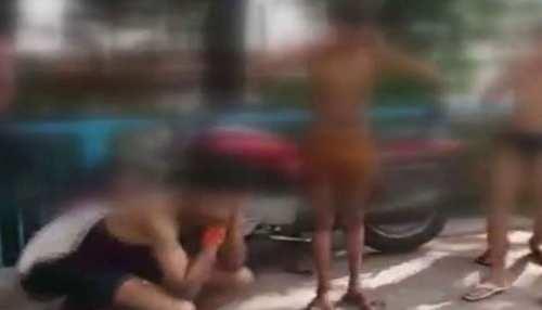 तालाब में नहाने वाले बच्चों से पुलिस ने लगवाई थी उठक-बैठक, मामला पहुंचा NCPCR