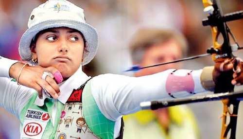 तीरंदाजी विश्व कप में झारखंड की बेटियों ने मचाया धमाल, स्वर्ण पदक पर साधा निशाना