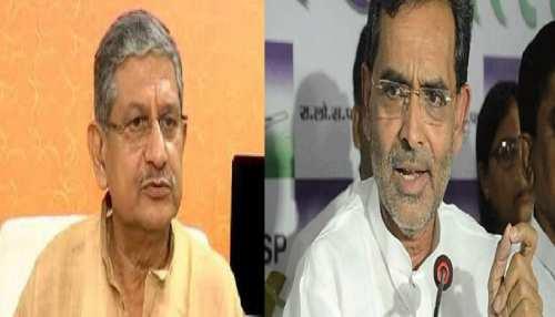उपेंद्र कुशवाहा से मिले ललन सिंह, अब बिहार में 'खेला होवे'?