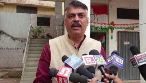झारखंड कांग्रेस में बड़ा फेरबदल, राजेश ठाकुर को बनाया गया प्रदेश अध्यक्ष