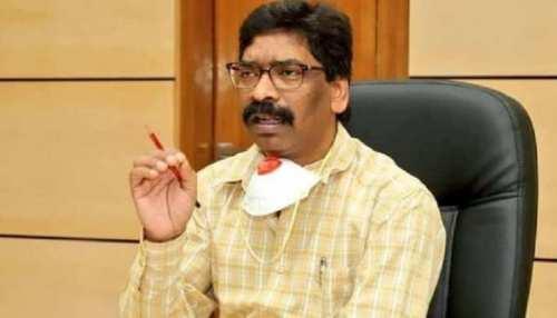 झारखंड में निवेश जुटाने की तैयारी, उद्योगपतियों से मिलने दिल्ली पहुंचे CM हेमंत