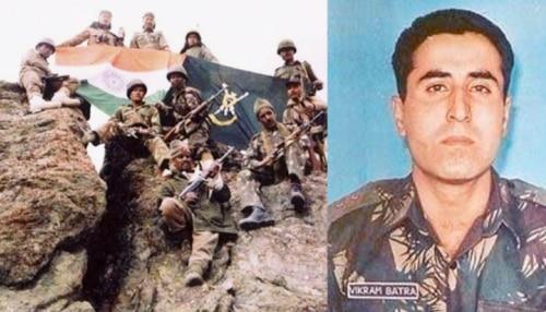Vikram Batra Birth Anniversary:...तो सेना प्रमुख बन जाते Vikram Batra, जानिए कैसे 2 साल में ही लिख दी वीरता की इबारत