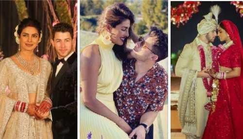 priyanka chopra and nick jonas love story will give you goosebumps