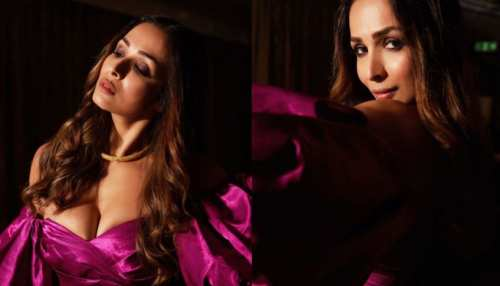 At the age of 47 Malaika Arora crossed all the limits of boldness shares hot photos