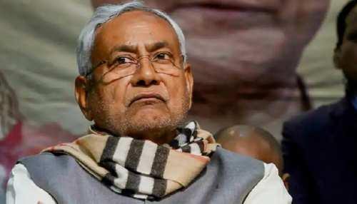 नीतीश के बयान पर Congress का हमला, कहा-पलटीमार CM के तौर पर याद करेगी जनता