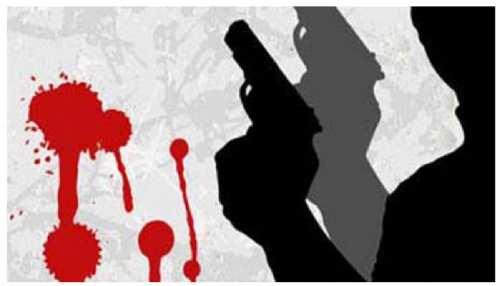 CPIML नेता के बेटे की दिनदहाड़े हत्या, लोगों ने शव के साथ किया सड़क जाम