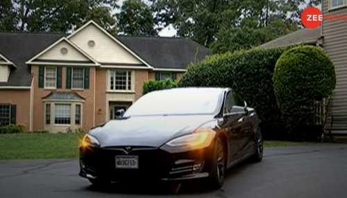 आ गई 'वंडर' कार! इसके पास है 'ब्रेन', बिना ड्राइवर के भरती है फर्राटा
