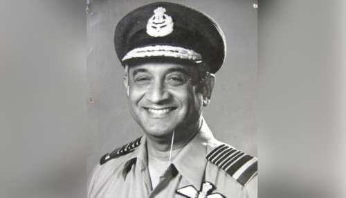 देश के पहले मुस्लिम IAF चीफ के पास था PAK जाने का मौका, भारतीय वायुसेना का किया कायाकल्प