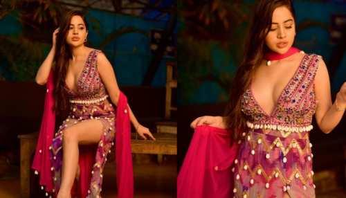 Bigg Boss OTT Fame Urfi Javed Shares Beautiful Photos Fan Goes Crazy