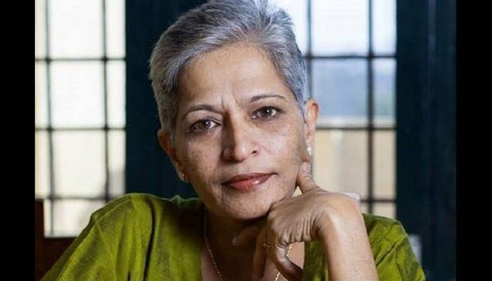 गौरी लंकेश हत्याकांड : SIT ने श्रीराम सेना के जिला प्रमुख को पूछताछ के लिए भेजा समन