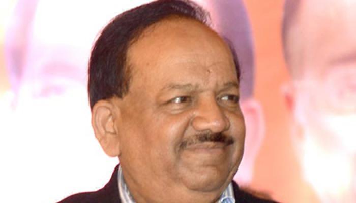 MCI में भ्रष्टाचार जड़ से खत्म करूंगा : डॉ. हर्षवर्धन