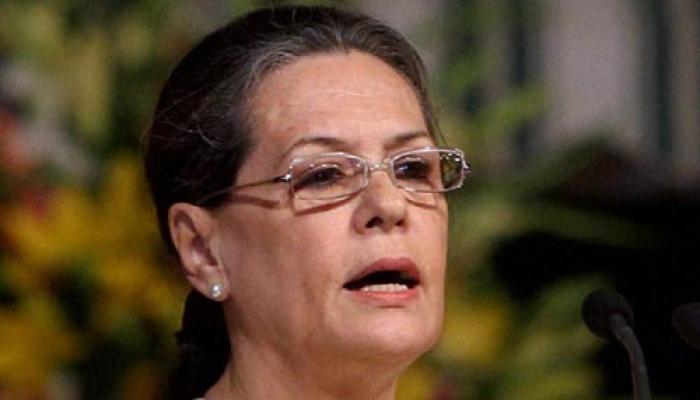 कांग्रेस अपना पुराना गौरव वापस हासिल करेगी : सोनिया