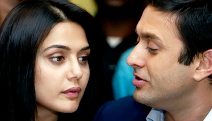 प्रीति जिंटा छेड़छाड़: वाडिया ने कहा-आरोप निराधार, पुलिस ने शुरू की जांच